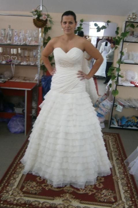 Ach tie šaty - Obrázok č. 1