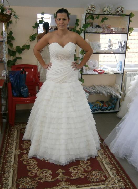 Ach tie šaty - Obrázok č. 3