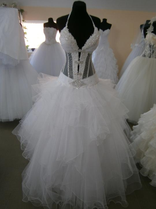 Ach tie šaty - Obrázok č. 23