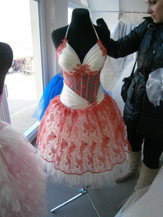 Ach tie šaty - Obrázok č. 28