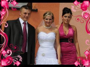 svadba švagrinky