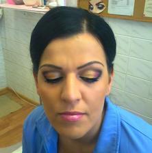 Môj make-up
