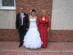 s mamkou a tatikom