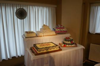 naše chutne tortičky