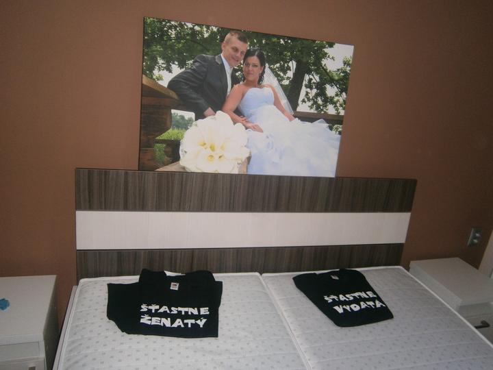 V našej novej spálni - Obrázok č. 1