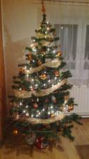 stromček 2012