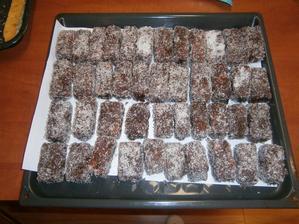 kokosove ježe