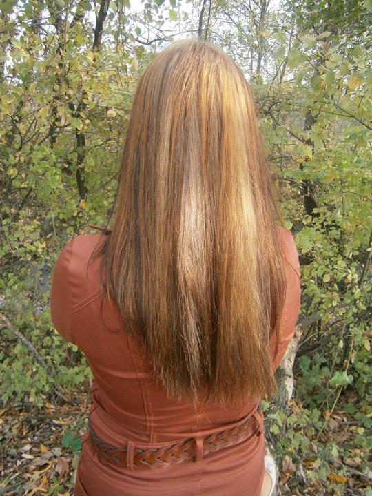goodbey black hair - Obrázok č. 1