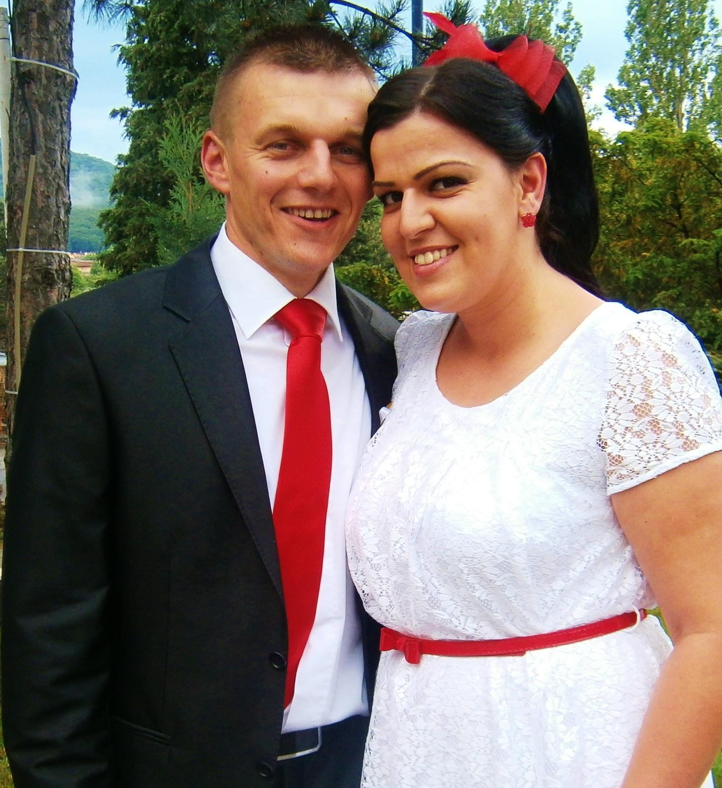 svadbovali sme - Obrázok č. 1