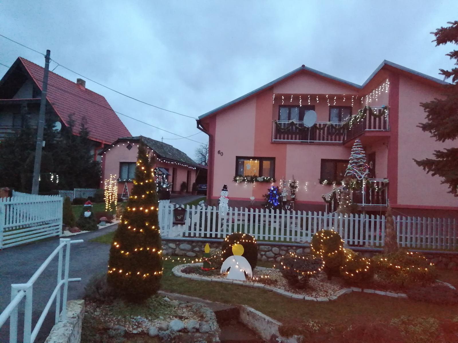 Vianoce u nás.... Christos Raždajetsja - Obrázok č. 1
