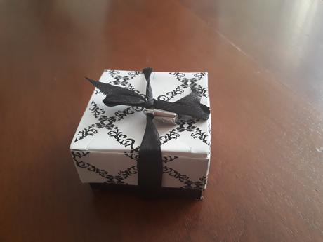 Mydielko v tvare srdca v krabičke - Obrázok č. 1