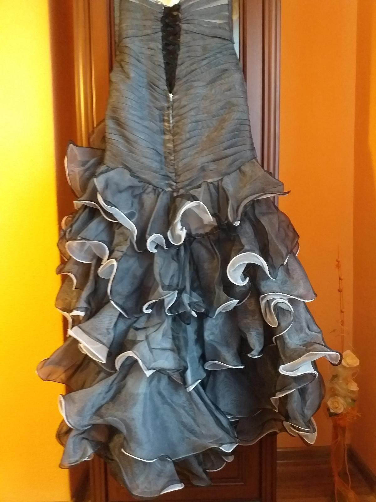 Romantické šaty - Obrázok č. 2