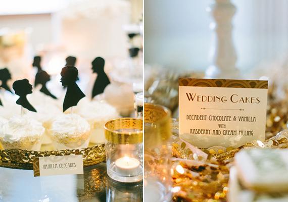 Elegant vintage wedding - Obrázok č. 8