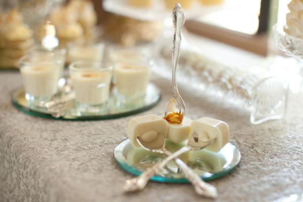 Elegant vintage wedding - Obrázok č. 9