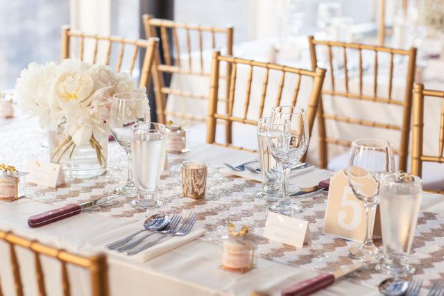 Elegant vintage wedding - Obrázok č. 3