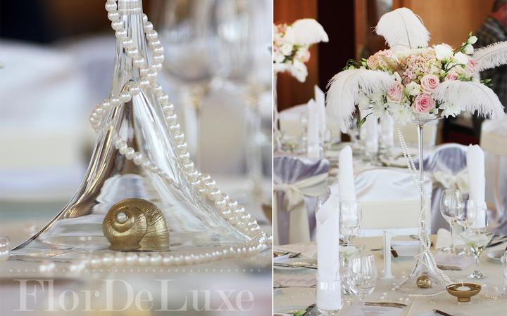 Elegant vintage wedding - Obrázok č. 16