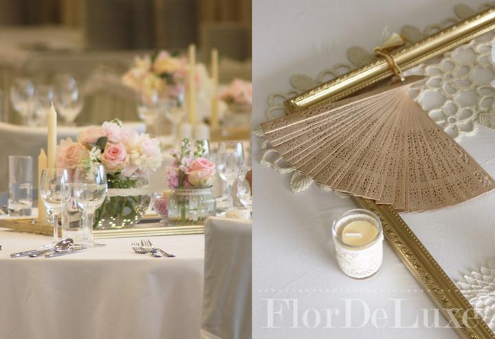Elegant vintage wedding - Obrázok č. 17