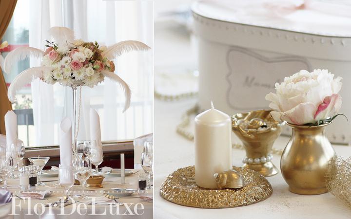 Elegant vintage wedding - Obrázok č. 5
