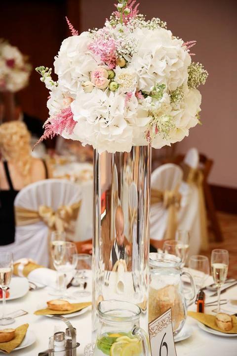 Elegant vintage wedding - Obrázok č. 29