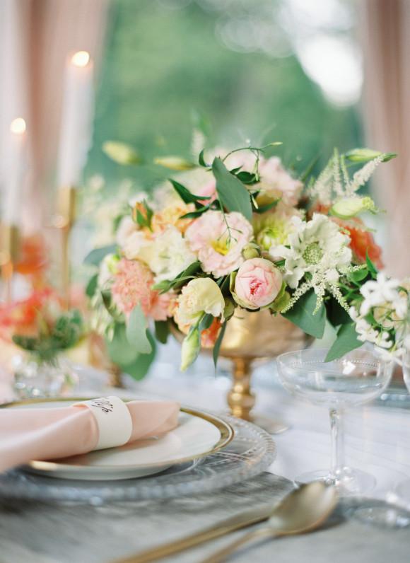 Elegant vintage wedding - Obrázok č. 34