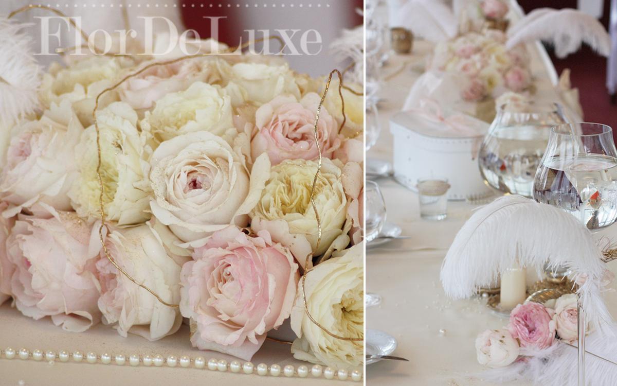Elegant vintage wedding - Obrázok č. 48