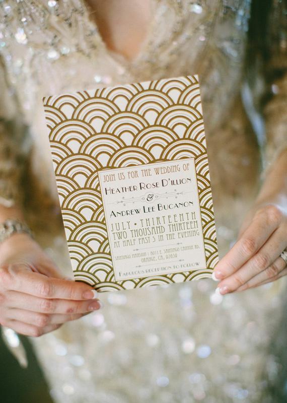 Elegant vintage wedding - Obrázok č. 63