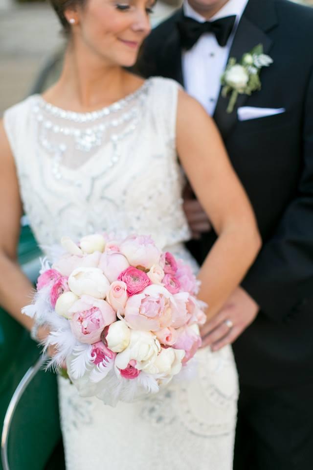Elegant vintage wedding - Obrázok č. 78