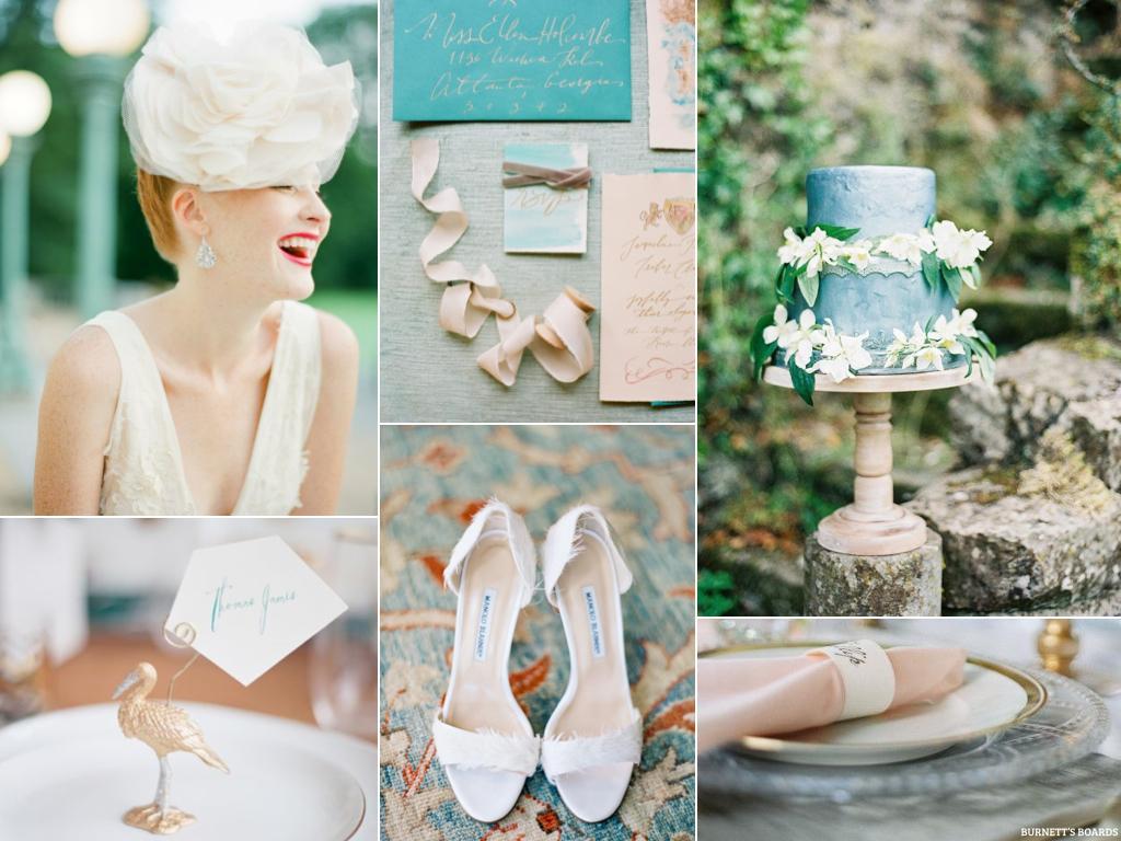 Elegant vintage wedding - Obrázok č. 81