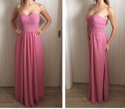 Družičkovské šaty prišli, nie sú podľa našich predstáv takže sú na predaj :(