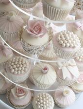 Dúfam, že sa podaria takéto cupcake