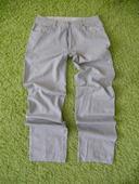 Plátěné kalhoty pro pány top stav, 33