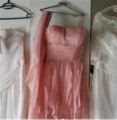 Koktejlové šaty eDressit, 40