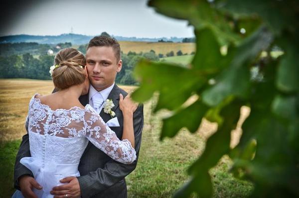 Měli jsme svatbu 31.8.... - Obrázok č. 1