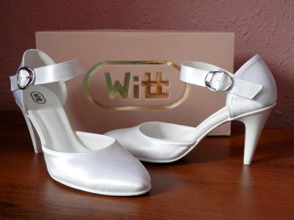 Měla jsem svatební boty... - Obrázok č. 2