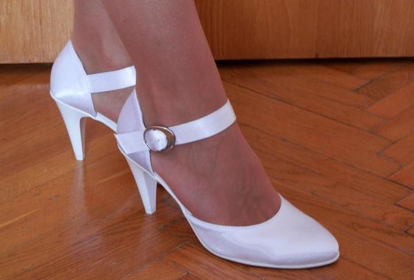 Měla jsem svatební boty... - Obrázok č. 3
