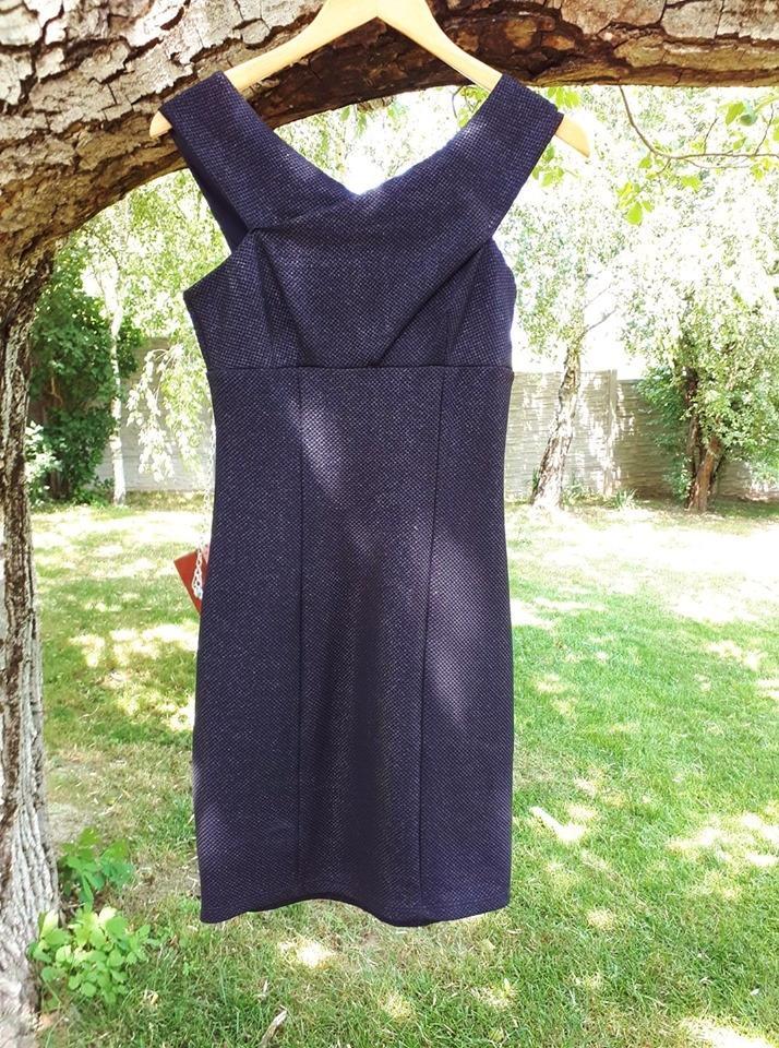 Spoločenské šaty- XS-S - Obrázok č. 1