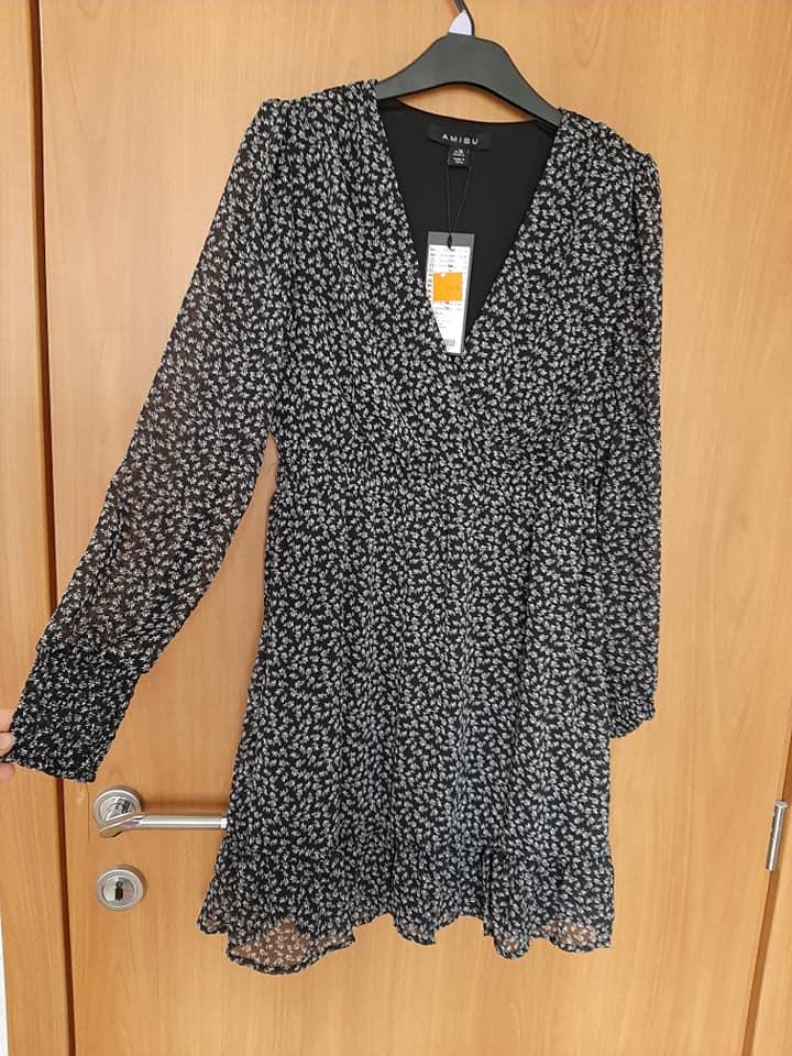 Dámske šaty 38 - Obrázok č. 3