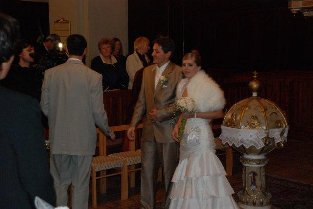 Miriama Spisakova{{_AND_}}Peter Mulik - kostolne gratulacie