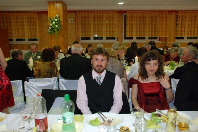 Miriama Spisakova{{_AND_}}Peter Mulik - petov starsi brat Michal... s Liviou