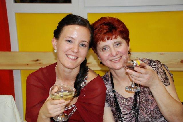 Miriama Spisakova{{_AND_}}Peter Mulik - moja maminka s nasou nastvajacou nevestou