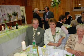 moja krsna mama s manzelom
