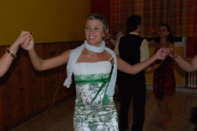 Miriama Spisakova{{_AND_}}Peter Mulik - stevulka... krasne saty si mala... a uz sa tesim na vasu svadbu