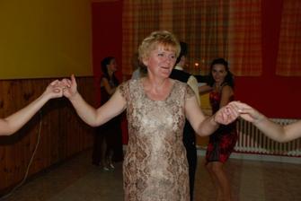 moja teta Darinka