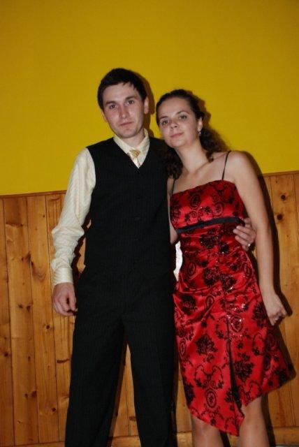 Miriama Spisakova{{_AND_}}Peter Mulik - a palko s deniskou