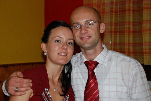 Miriama Spisakova{{_AND_}}Peter Mulik - moj brat so svojou snubenicou lubkou
