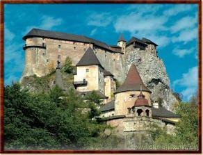 """na Oravskom hrade sme sa spoznali a preto sme sa rozhodli, ze si tu povieme aj """"ÁNO"""""""