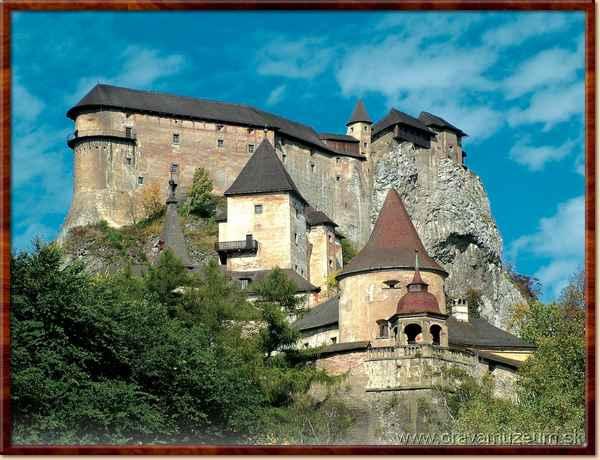 """Svadobné prípravy na 14.4.2007 - na Oravskom hrade sme sa spoznali a preto sme sa rozhodli, ze si tu povieme aj """"ÁNO"""""""