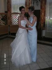 s mojou sestričkou