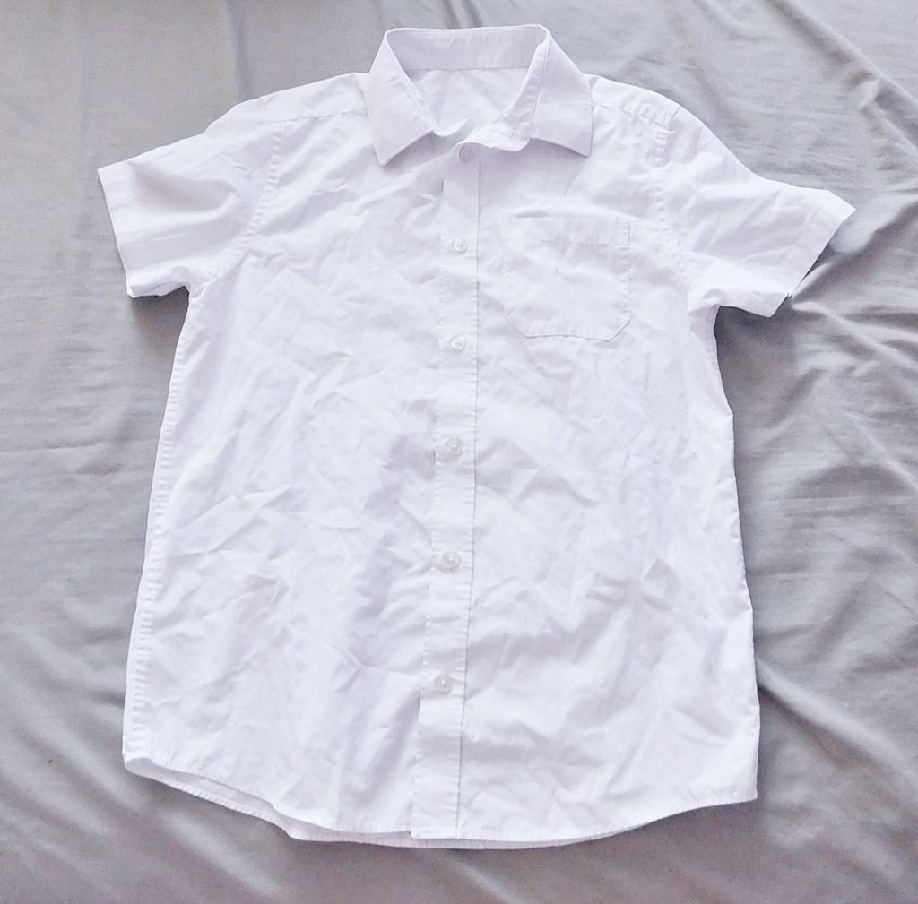 Společenská košile F&F vel.11/12 let - Obrázek č. 1