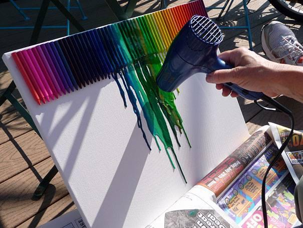 Ako si vytvoriť kreatívny obraz: - Obrázok č. 2